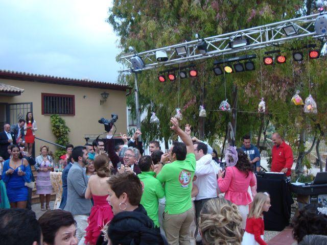 La boda de Lucas y Gemma en Alcala Del Valle, Cádiz 16