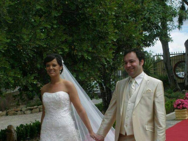 La boda de Lucas y Gemma en Alcala Del Valle, Cádiz 20