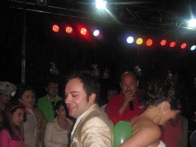 La boda de Lucas y Gemma en Alcala Del Valle, Cádiz 21