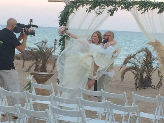 La boda de Jessica y Arnau