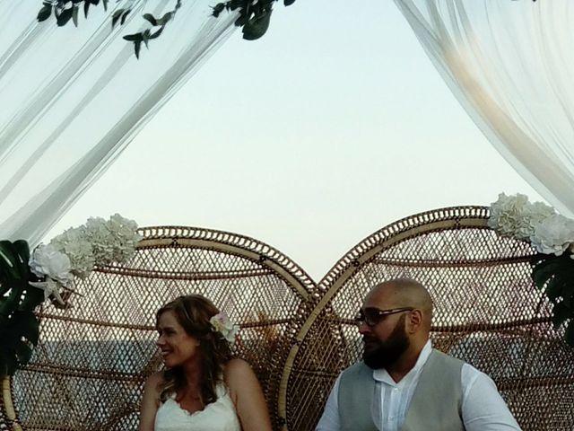 La boda de Arnau y Jessica en Malgrat De Mar, Barcelona 5