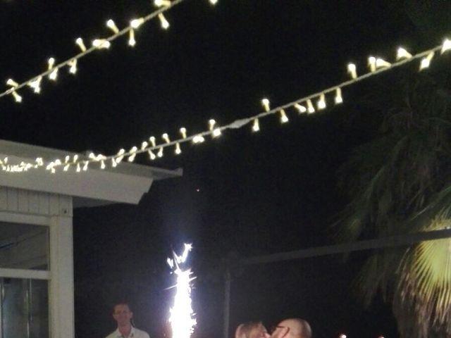 La boda de Arnau y Jessica en Malgrat De Mar, Barcelona 7