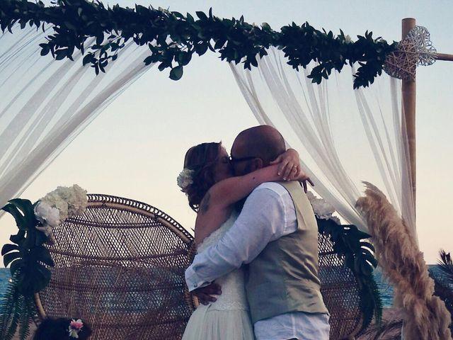 La boda de Arnau y Jessica en Malgrat De Mar, Barcelona 8