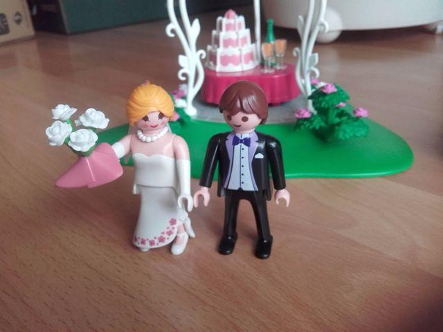 La boda de Marcos y Ana en Castellar Del Valles, Barcelona 4