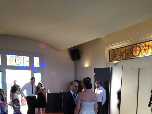 La boda de Marcos y Ana en Castellar Del Valles, Barcelona 10