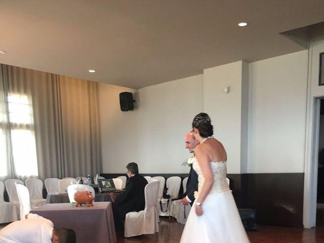 La boda de Marcos y Ana en Castellar Del Valles, Barcelona 11