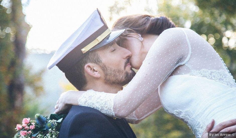 La boda de Sergio y Ainhoa en Mondariz (Balneario), Pontevedra