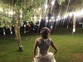 La boda de Tamara y Mario 1