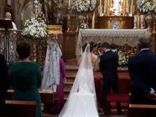 La boda de Lidia   y Pablo  3