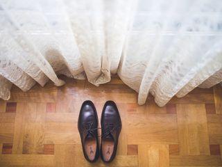 La boda de Patri y Fran 1