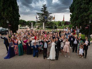 La boda de Petra y Raúl 1