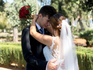 La boda de Anabel y Dani