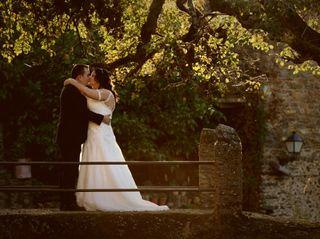 La boda de Lorena y Alberto