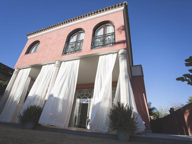 La boda de Elias y Encarni en Los Palacios Y Villafranca, Sevilla 77