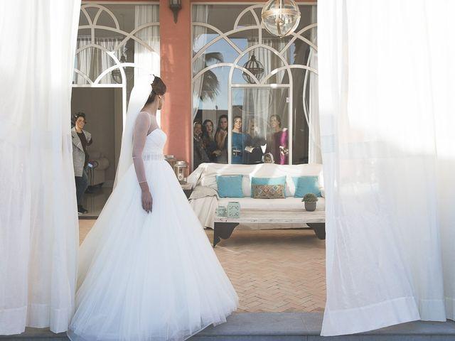 La boda de Elias y Encarni en Los Palacios Y Villafranca, Sevilla 90