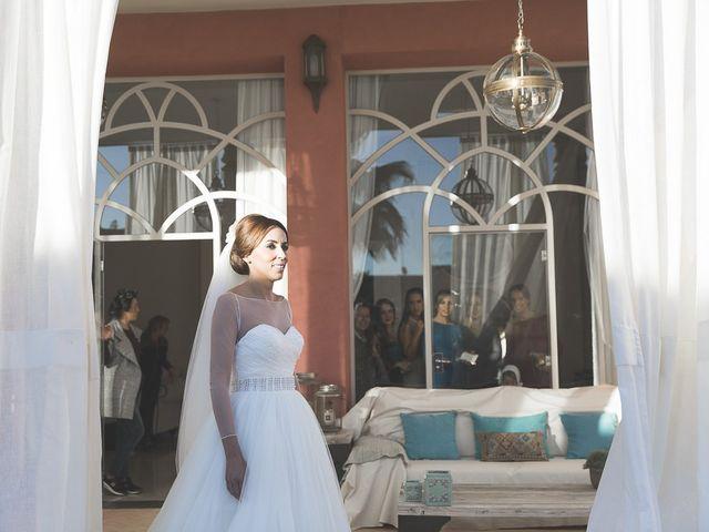 La boda de Elias y Encarni en Los Palacios Y Villafranca, Sevilla 91