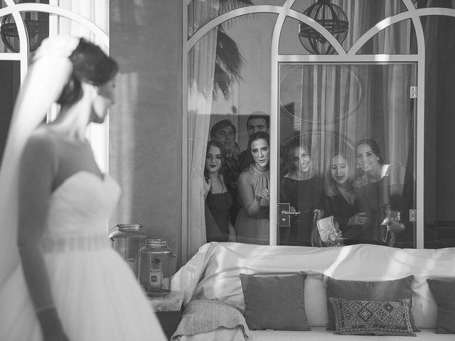 La boda de Elias y Encarni en Los Palacios Y Villafranca, Sevilla 96