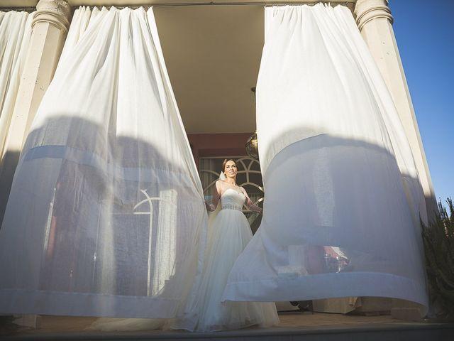 La boda de Elias y Encarni en Los Palacios Y Villafranca, Sevilla 100