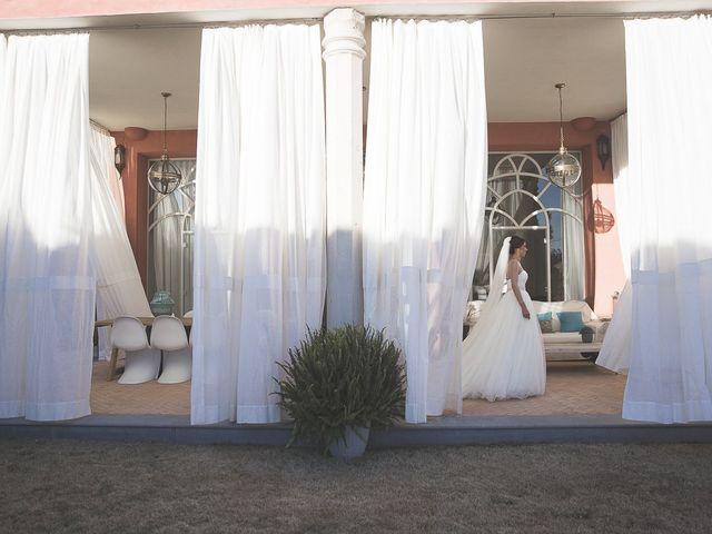 La boda de Elias y Encarni en Los Palacios Y Villafranca, Sevilla 104