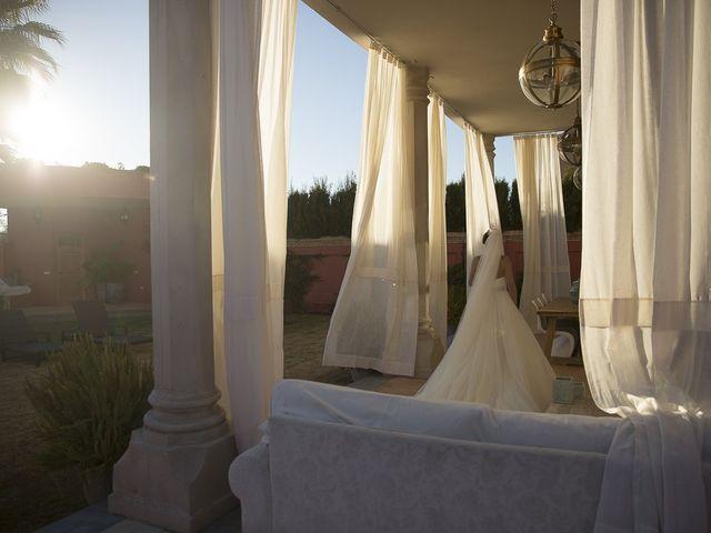 La boda de Elias y Encarni en Los Palacios Y Villafranca, Sevilla 105