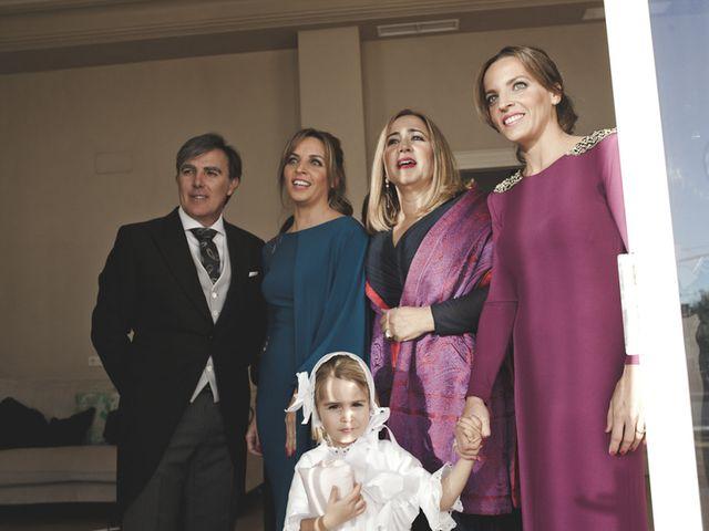 La boda de Elias y Encarni en Los Palacios Y Villafranca, Sevilla 110