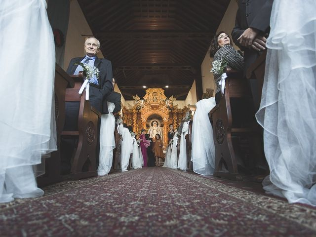 La boda de Elias y Encarni en Los Palacios Y Villafranca, Sevilla 114