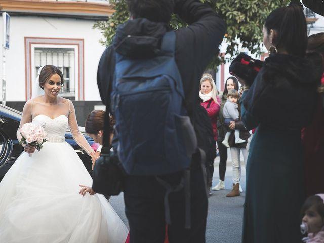 La boda de Elias y Encarni en Los Palacios Y Villafranca, Sevilla 115