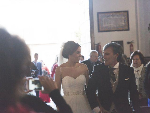 La boda de Elias y Encarni en Los Palacios Y Villafranca, Sevilla 116