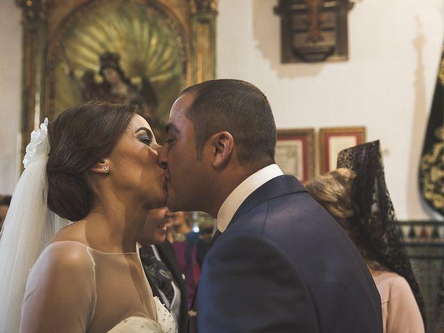La boda de Elias y Encarni en Los Palacios Y Villafranca, Sevilla 118