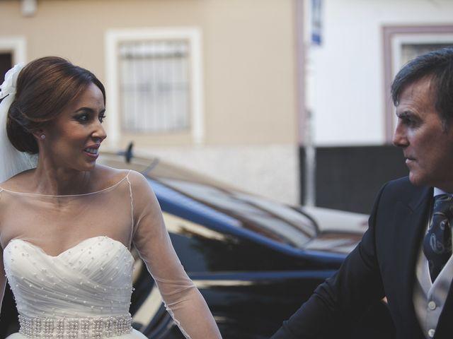 La boda de Elias y Encarni en Los Palacios Y Villafranca, Sevilla 120