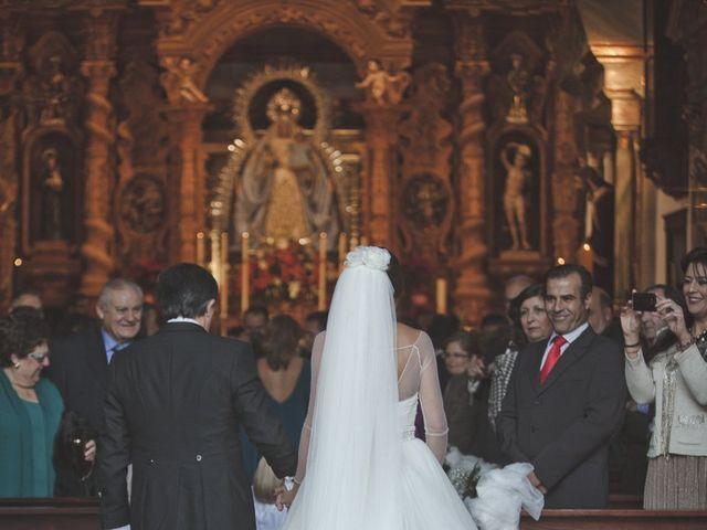 La boda de Elias y Encarni en Los Palacios Y Villafranca, Sevilla 121