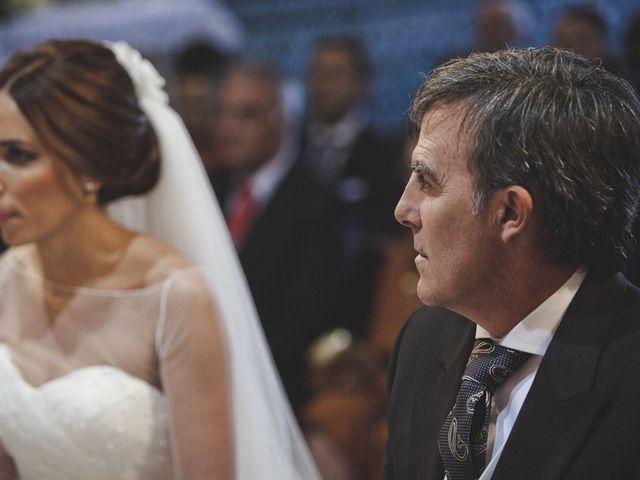 La boda de Elias y Encarni en Los Palacios Y Villafranca, Sevilla 122