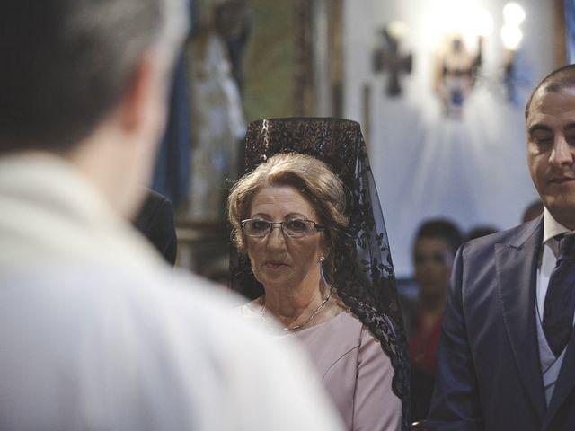 La boda de Elias y Encarni en Los Palacios Y Villafranca, Sevilla 124