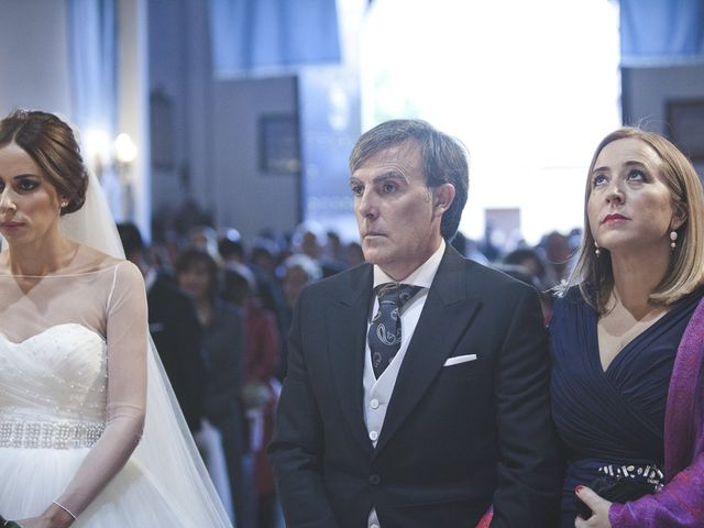La boda de Elias y Encarni en Los Palacios Y Villafranca, Sevilla 125