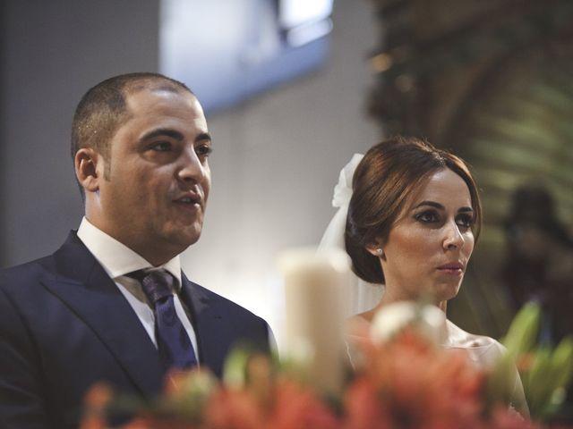La boda de Elias y Encarni en Los Palacios Y Villafranca, Sevilla 129