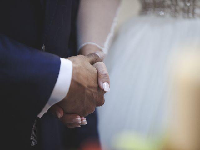 La boda de Elias y Encarni en Los Palacios Y Villafranca, Sevilla 131