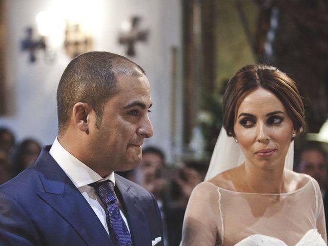 La boda de Elias y Encarni en Los Palacios Y Villafranca, Sevilla 132