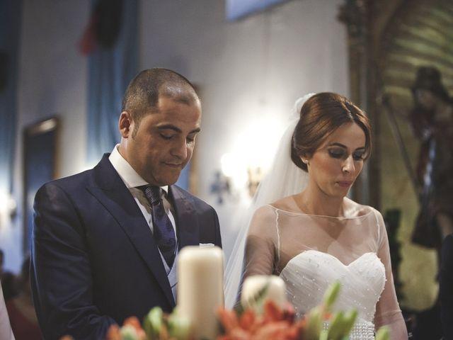 La boda de Elias y Encarni en Los Palacios Y Villafranca, Sevilla 134