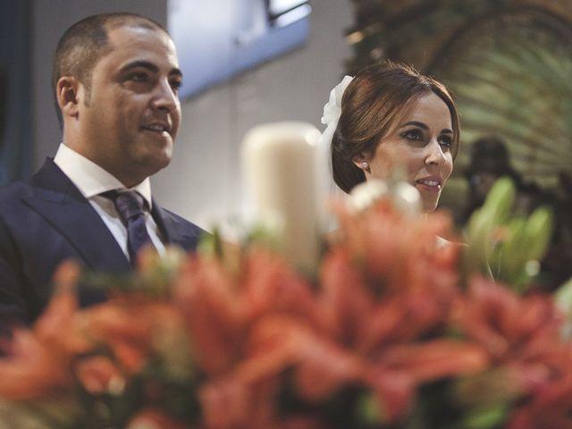 La boda de Elias y Encarni en Los Palacios Y Villafranca, Sevilla 135