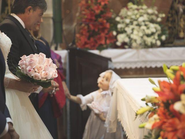 La boda de Elias y Encarni en Los Palacios Y Villafranca, Sevilla 137