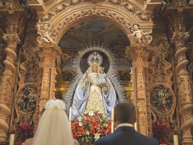 La boda de Elias y Encarni en Los Palacios Y Villafranca, Sevilla 152