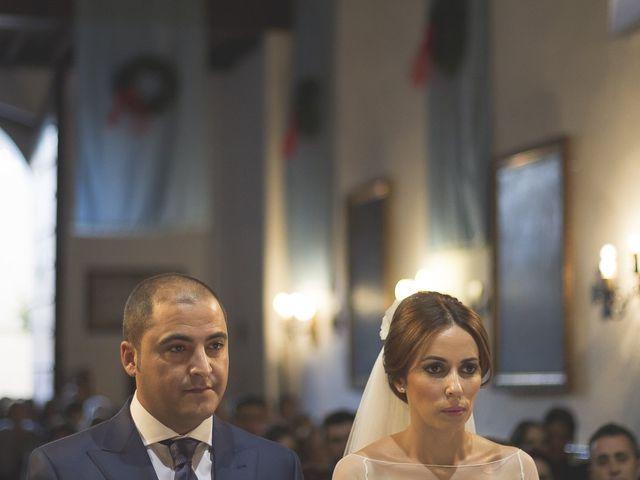 La boda de Elias y Encarni en Los Palacios Y Villafranca, Sevilla 154