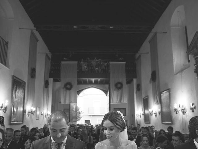 La boda de Elias y Encarni en Los Palacios Y Villafranca, Sevilla 155