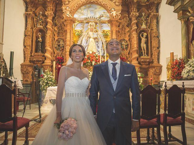 La boda de Elias y Encarni en Los Palacios Y Villafranca, Sevilla 156