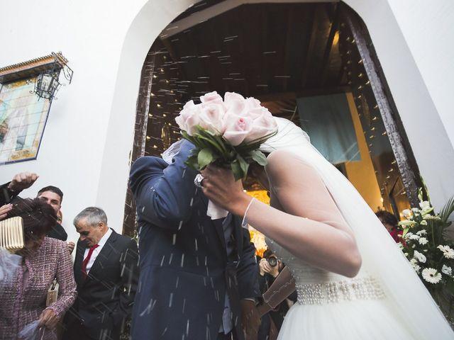 La boda de Elias y Encarni en Los Palacios Y Villafranca, Sevilla 157