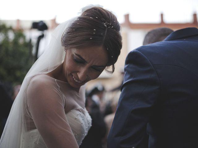 La boda de Elias y Encarni en Los Palacios Y Villafranca, Sevilla 162