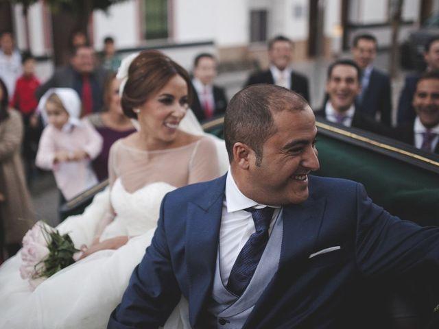 La boda de Elias y Encarni en Los Palacios Y Villafranca, Sevilla 163