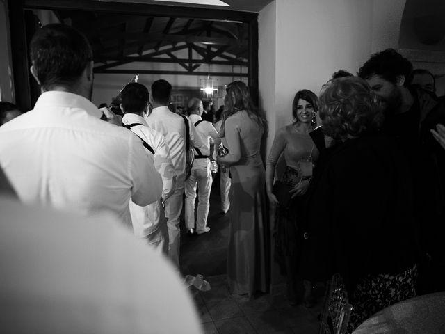 La boda de Elias y Encarni en Los Palacios Y Villafranca, Sevilla 196