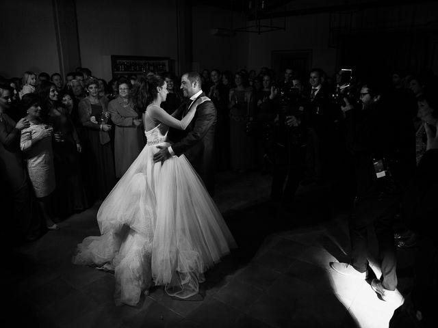 La boda de Elias y Encarni en Los Palacios Y Villafranca, Sevilla 202