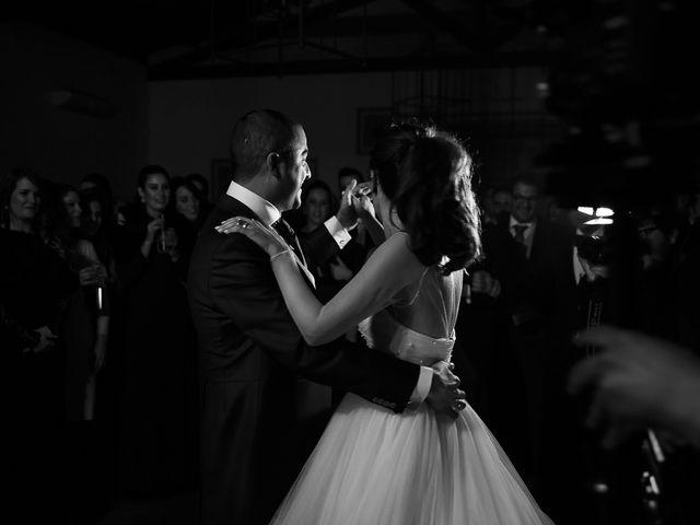 La boda de Elias y Encarni en Los Palacios Y Villafranca, Sevilla 203